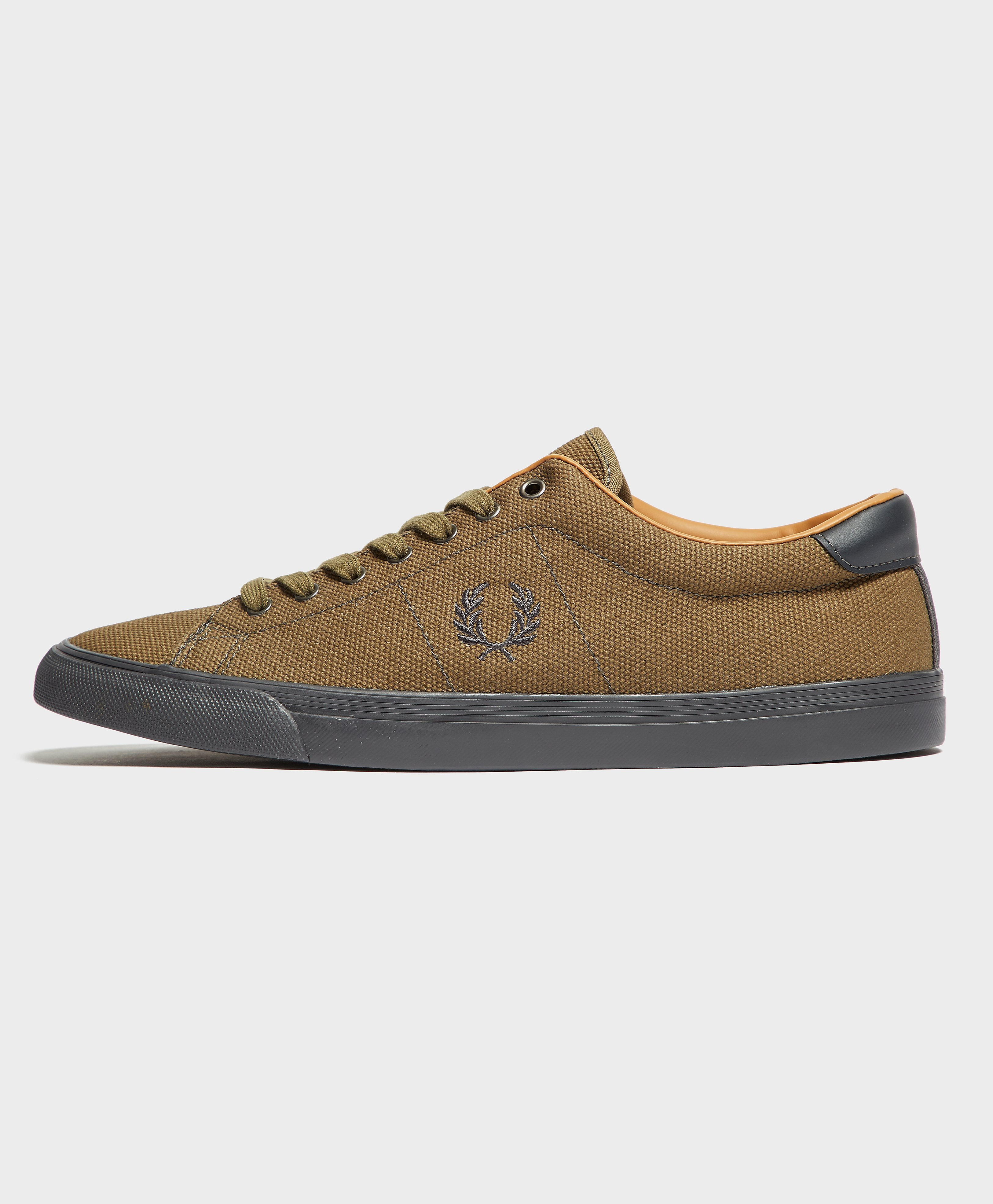 Fred Perry Underspin Waxed