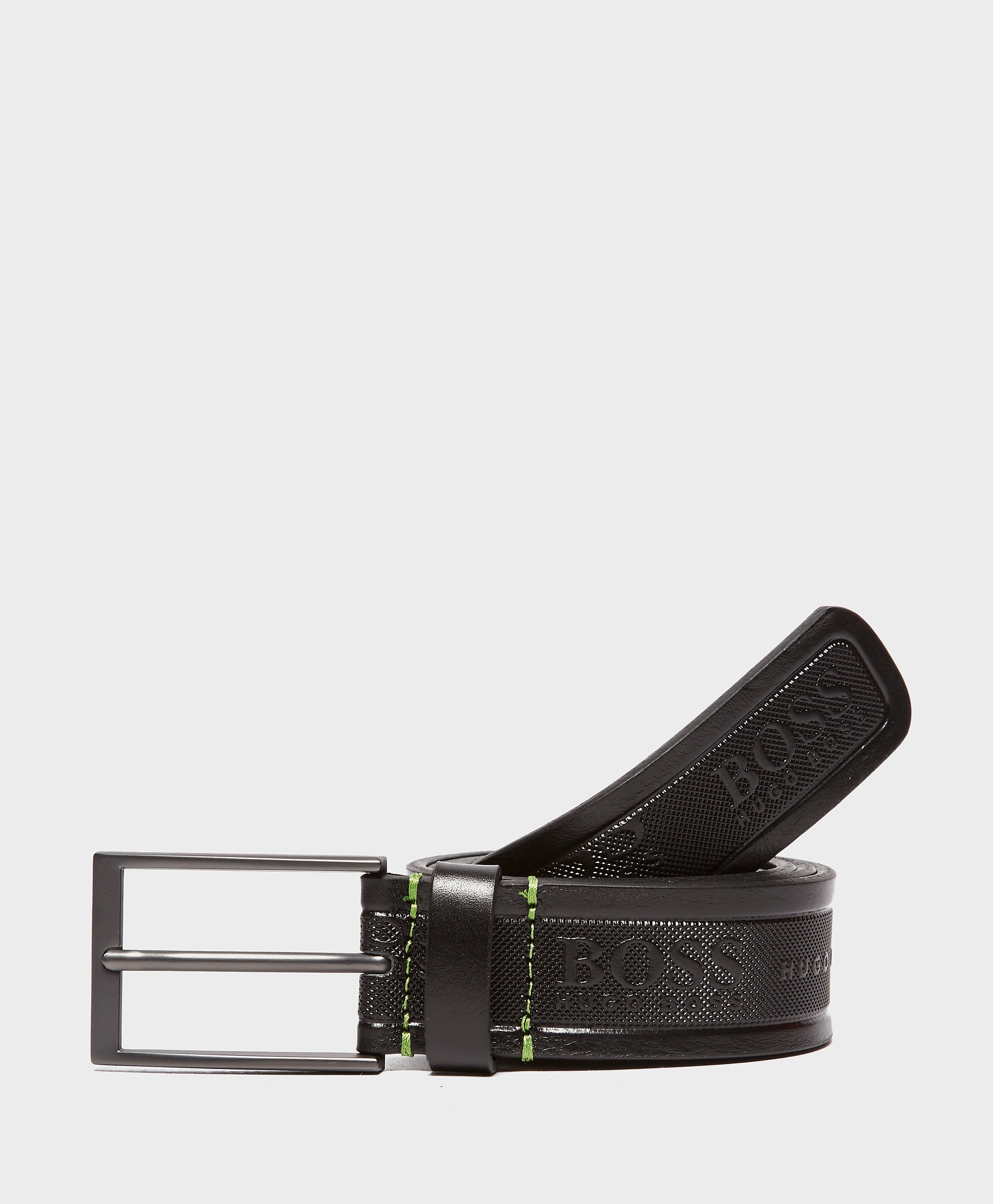 BOSS Green Tino Leather Belt