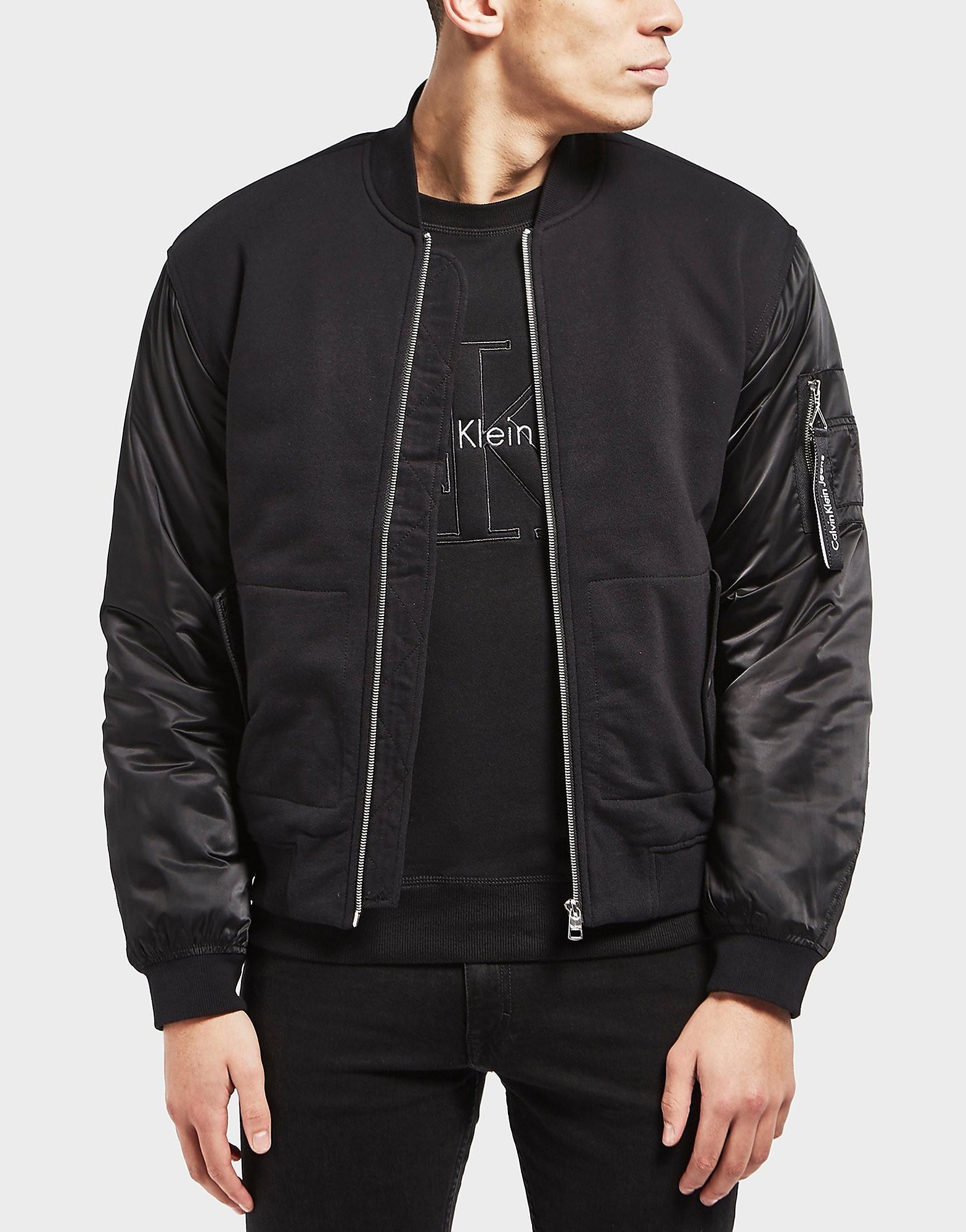 Calvin Klein Hillos Bomber Jacket