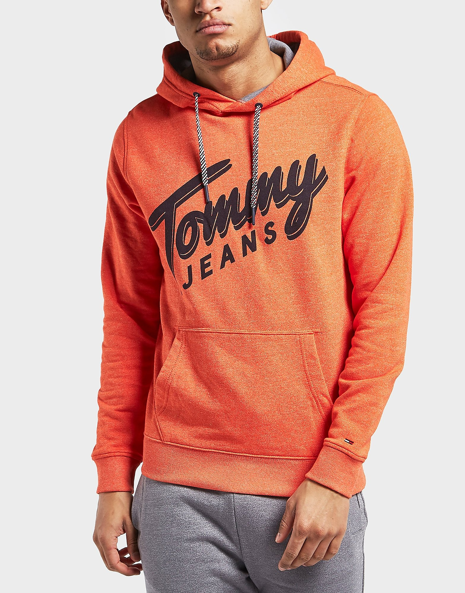 Tommy Hilfiger Tommy Jeans Overhead Hoodie