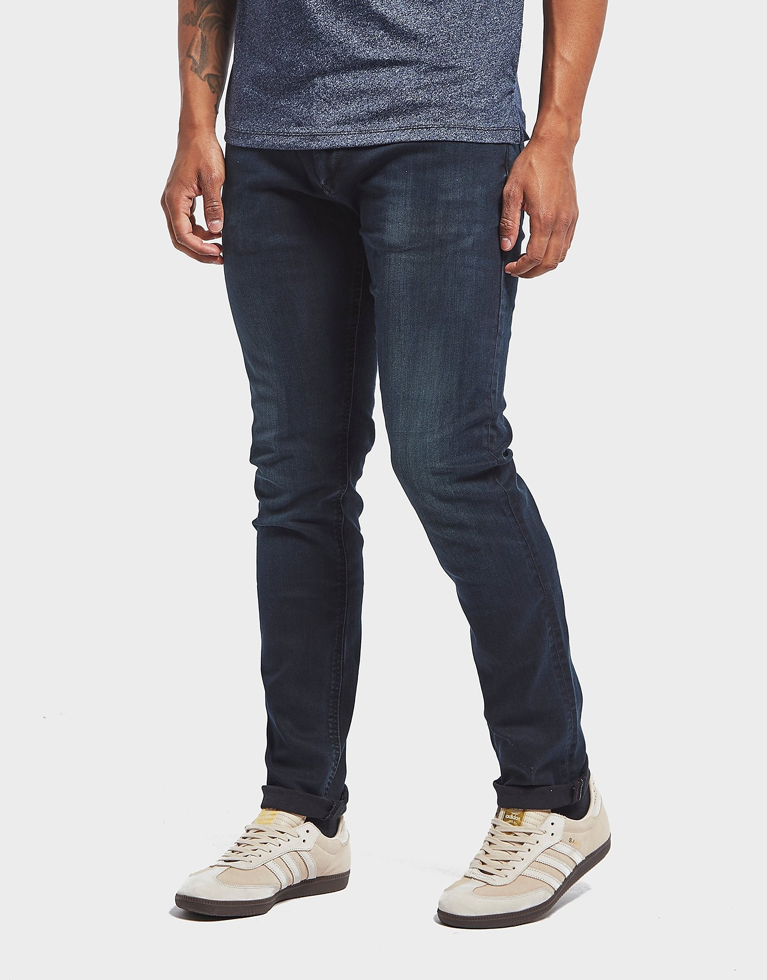 Tommy Hilfiger Steve Slim Tapered Jeans