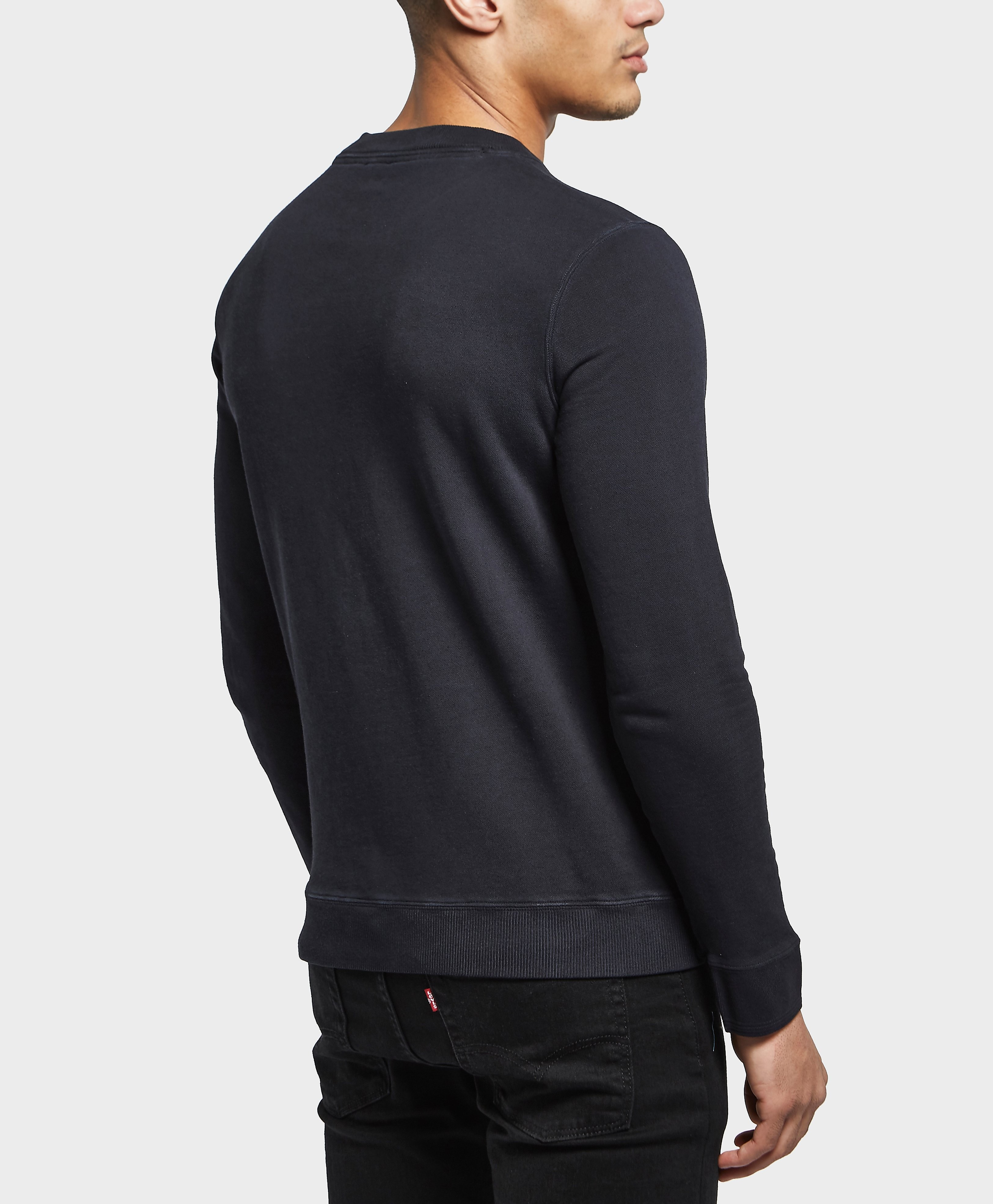 BOSS WLAN Sweatshirt