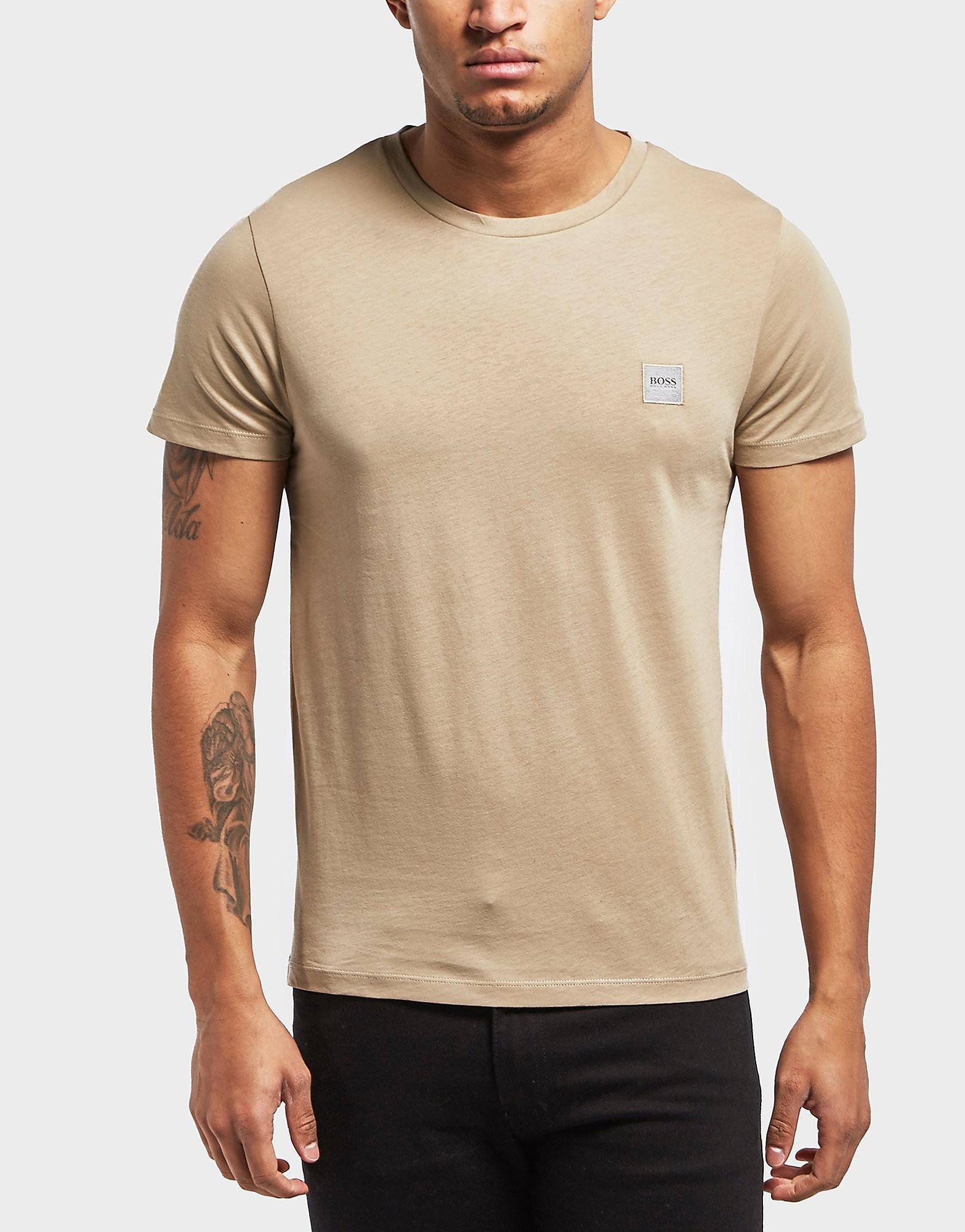 BOSS Orange Tommi Short Sleeve T-Shirt