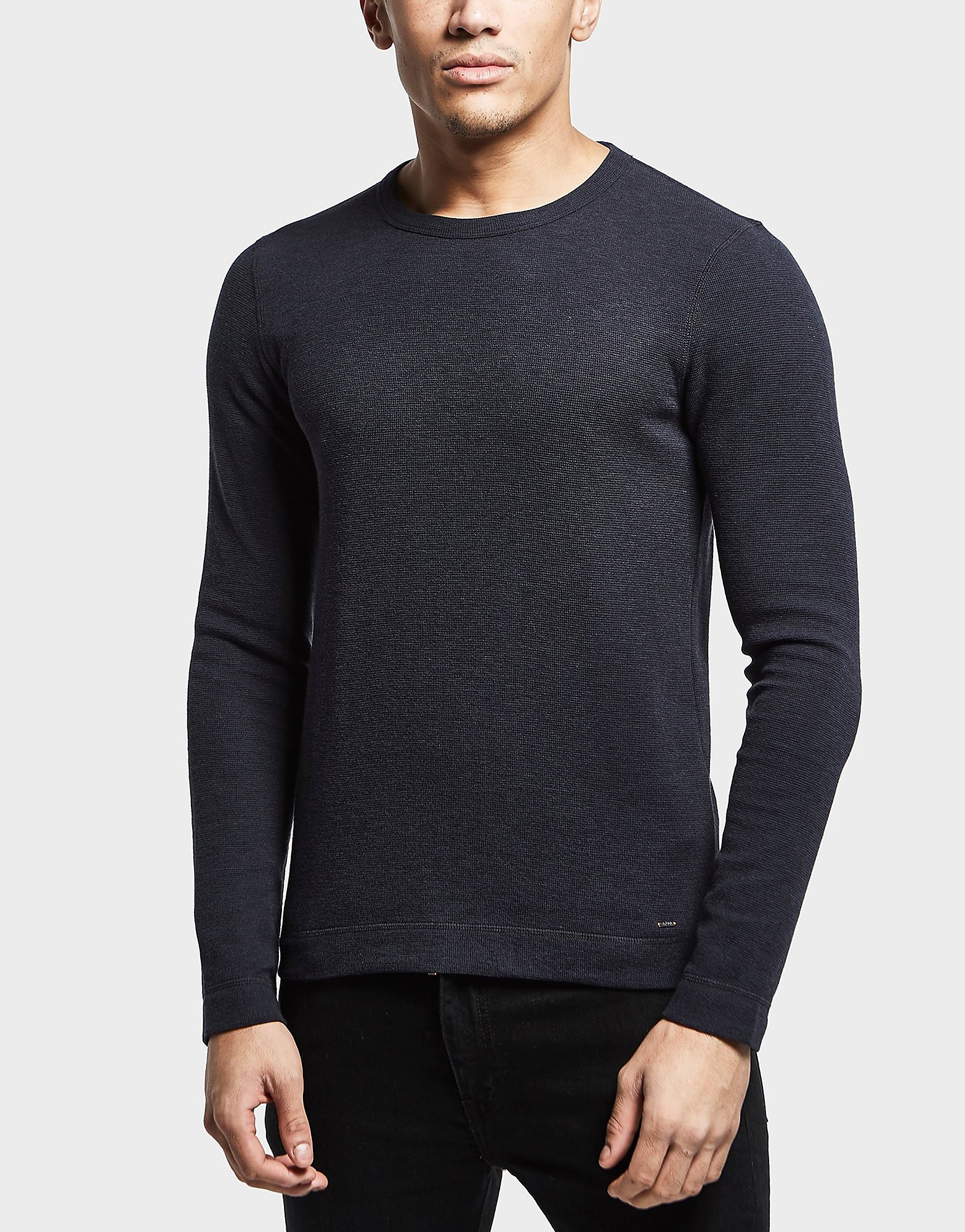 BOSS Orange Tempest Long Sleeve T-Shirt