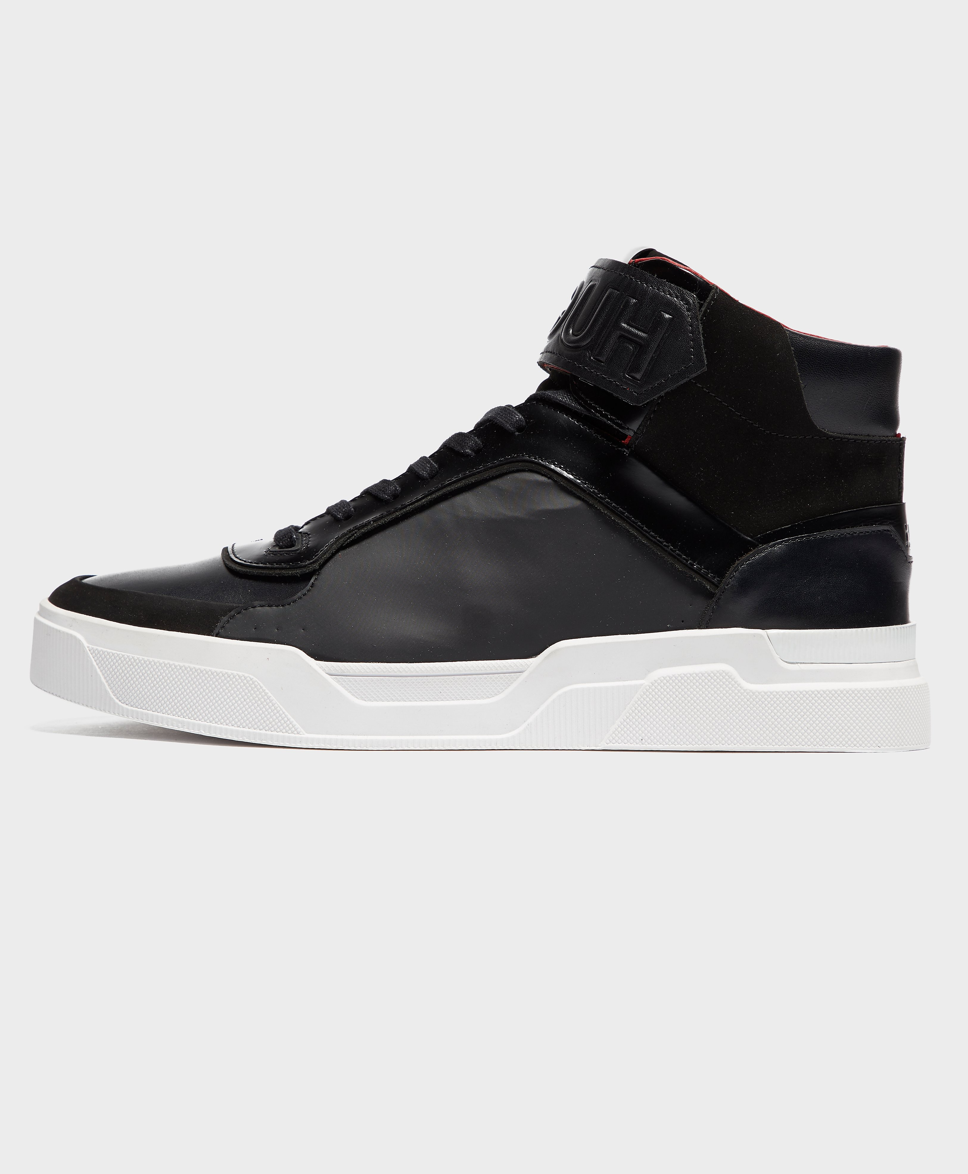 HUGO Symmetric High Top