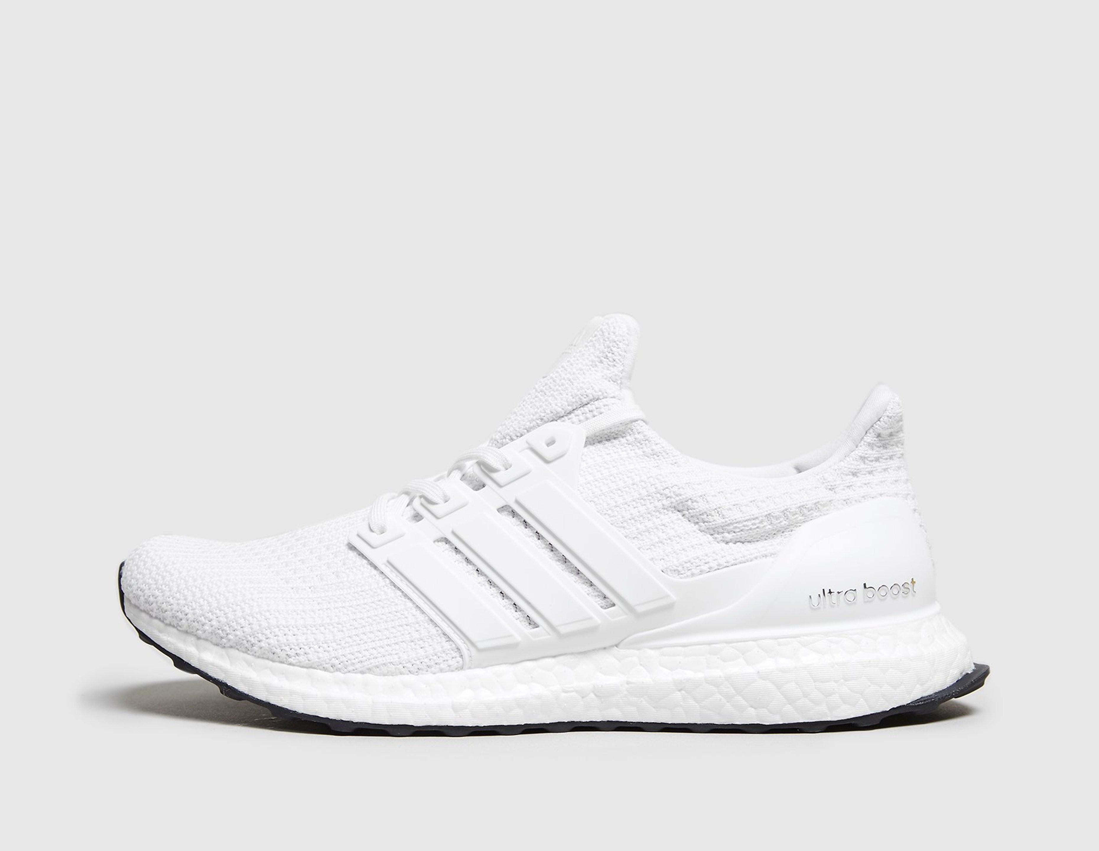 adidas Ultra Boost, blanco