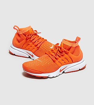 Nike Air Presto Ultra Flyknit Women's
