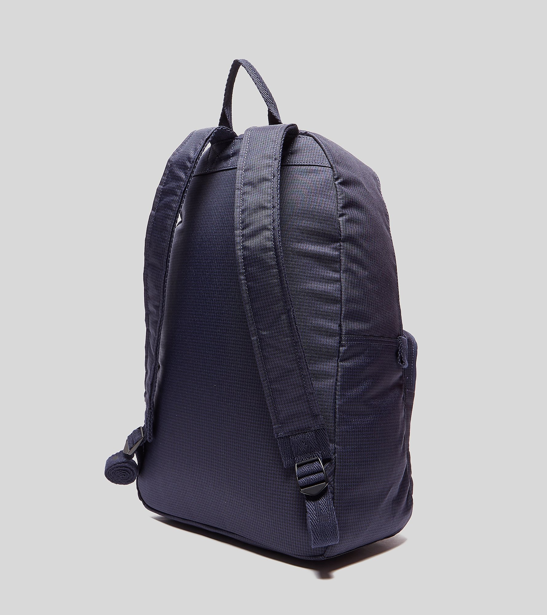 Fred Perry Twill Check Rucksack