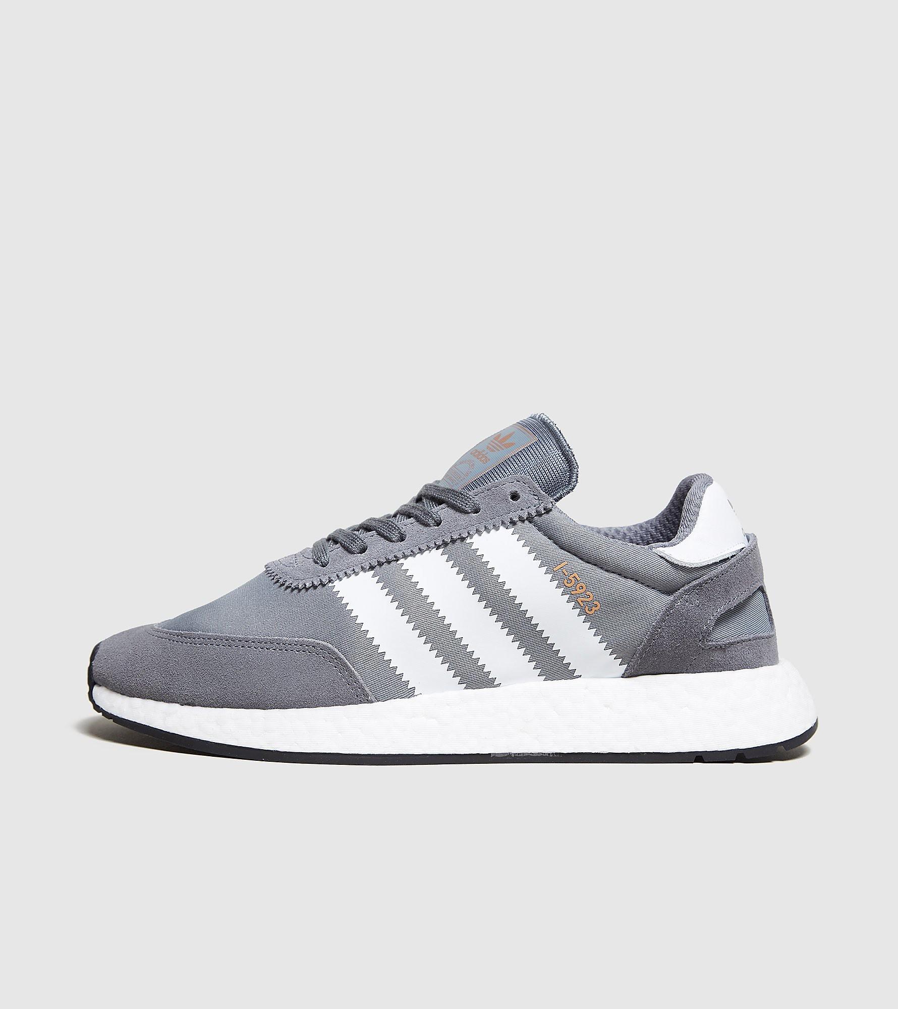 adidas Originals I-5923 Boost, Grey/White