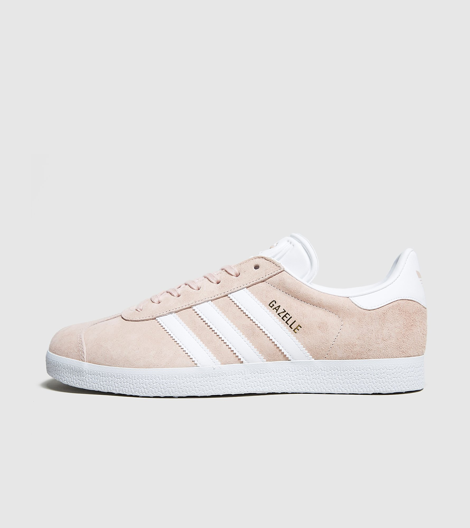 adidas Originals Gazelle, rosa/blanco