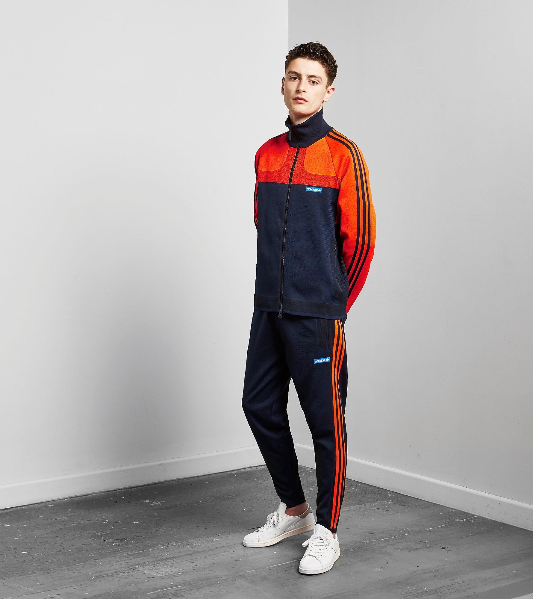 adidas Originals OG Primeknit Tracksuit