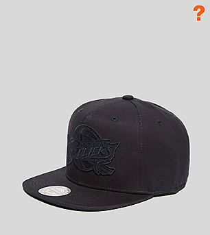 Mitchell & Ness Cleveland Cavaliers Snapback Cap - size? Exclusive