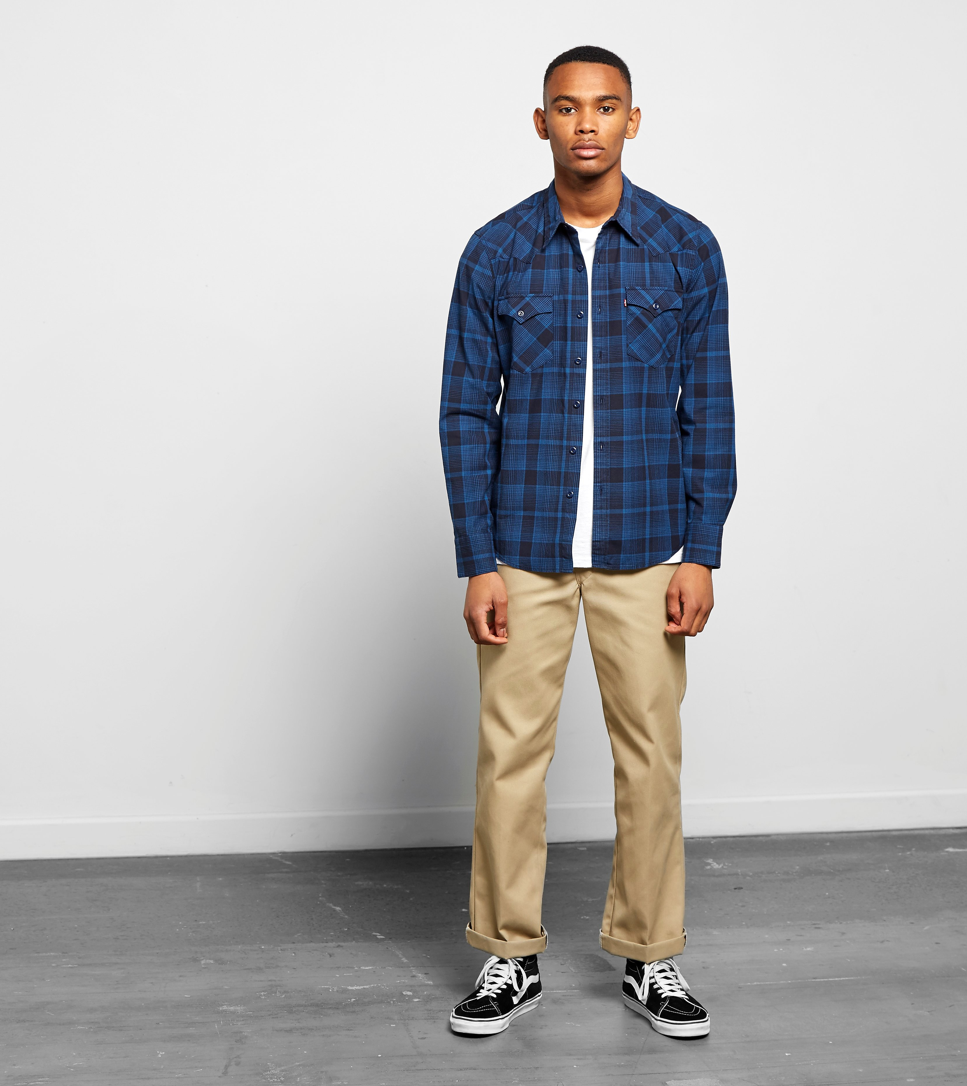Levis Barstow Shirt