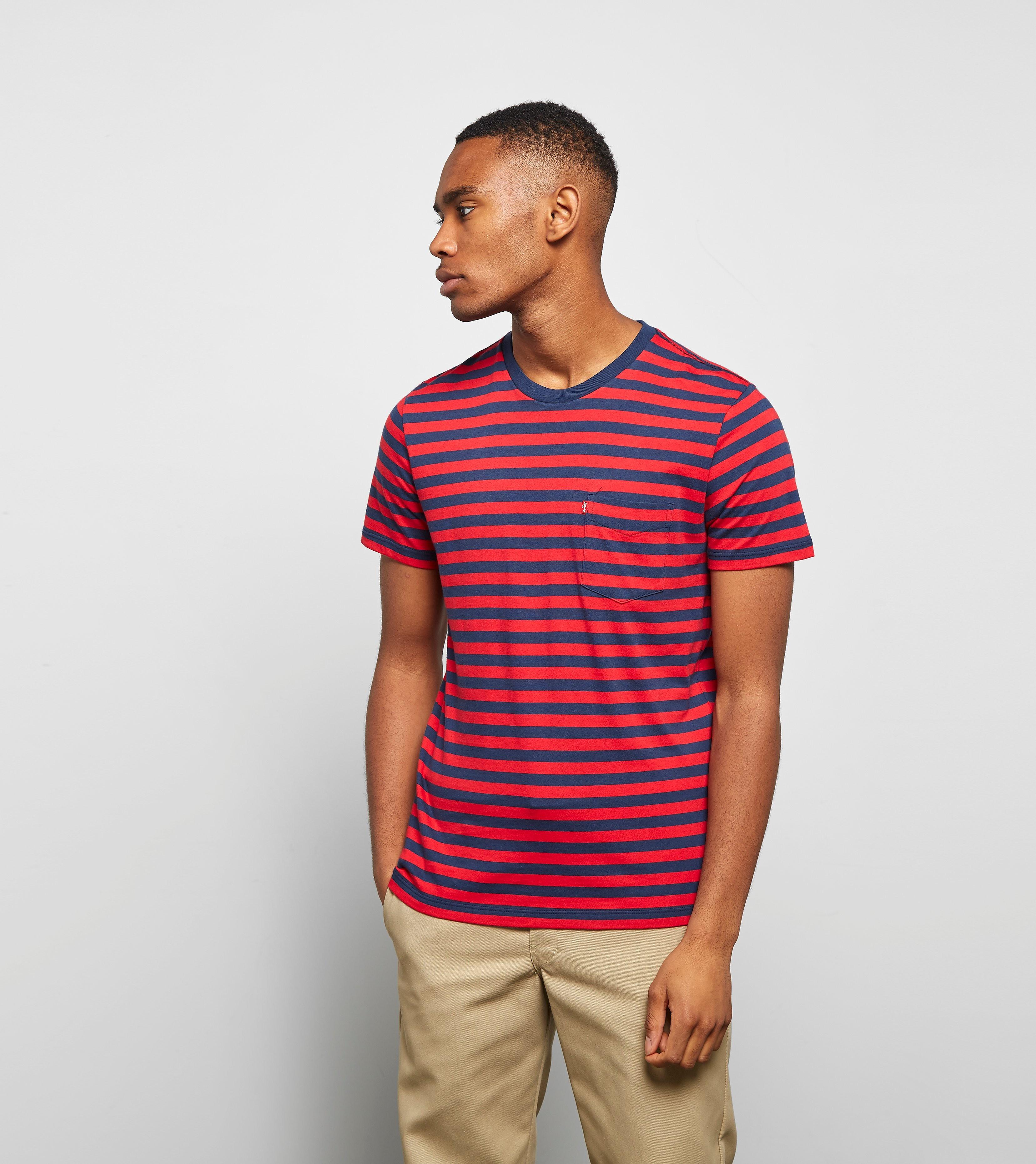 Levis Sunset T-Shirt