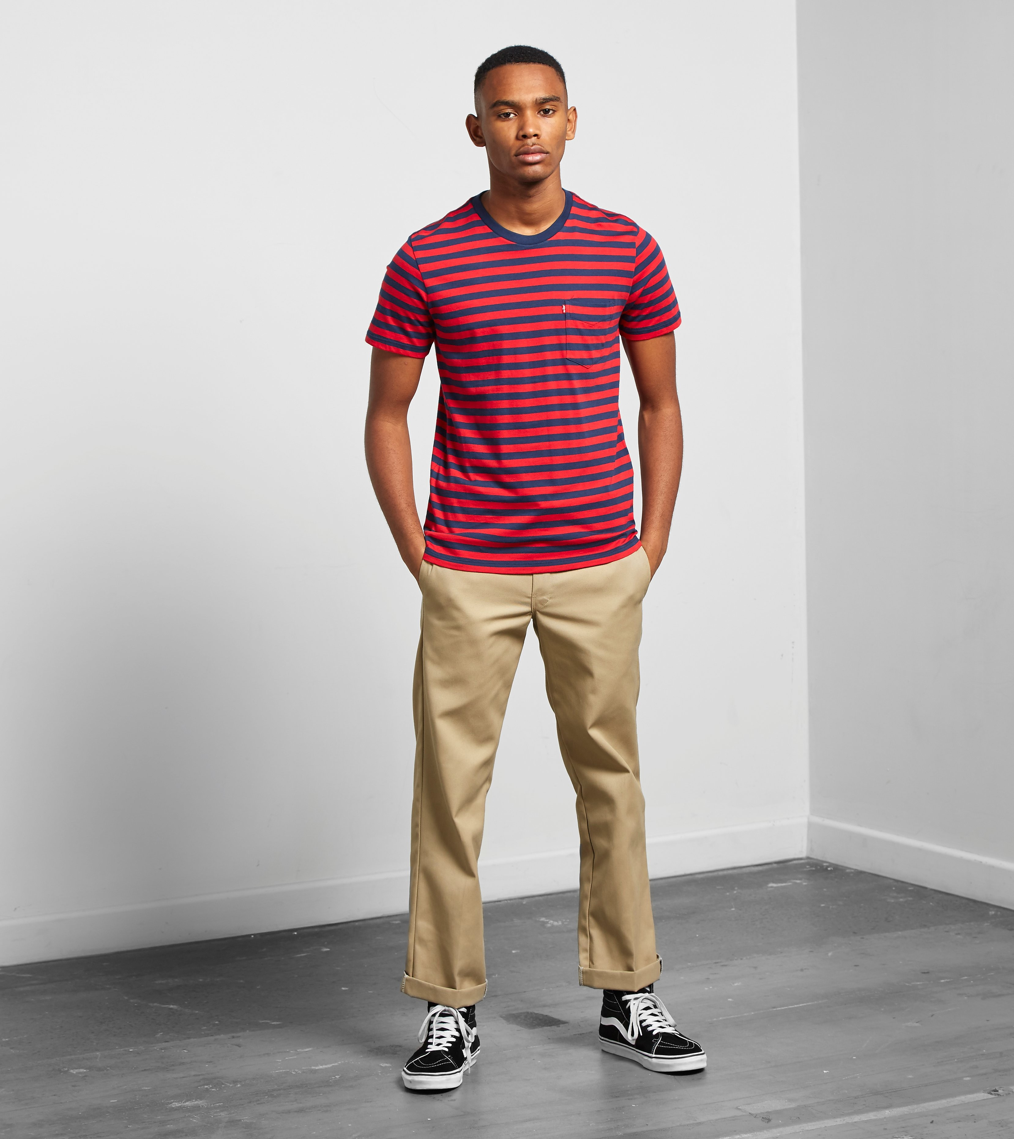 Levis T-Shirt Sunset Pocket