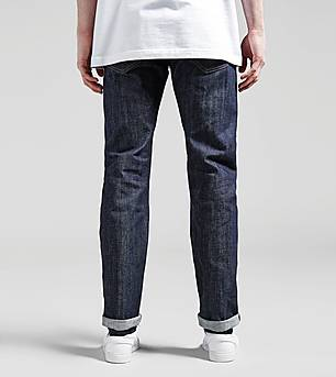 Edwin ED-80 Selvedge Slim Tapered Jeans