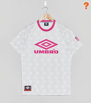 Umbro Temper Top - size? Exclusive