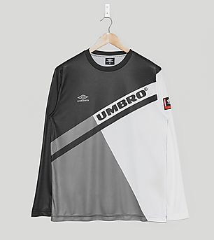 Umbro Long Sleeved Spartak Jersey