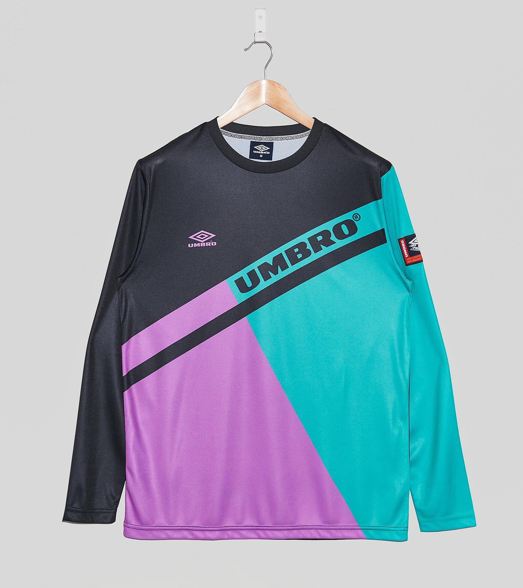 Umbro Long-Sleeved Spartak Jersey