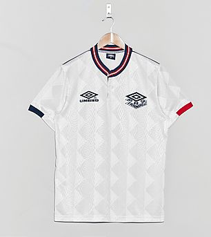 Umbro New England Top