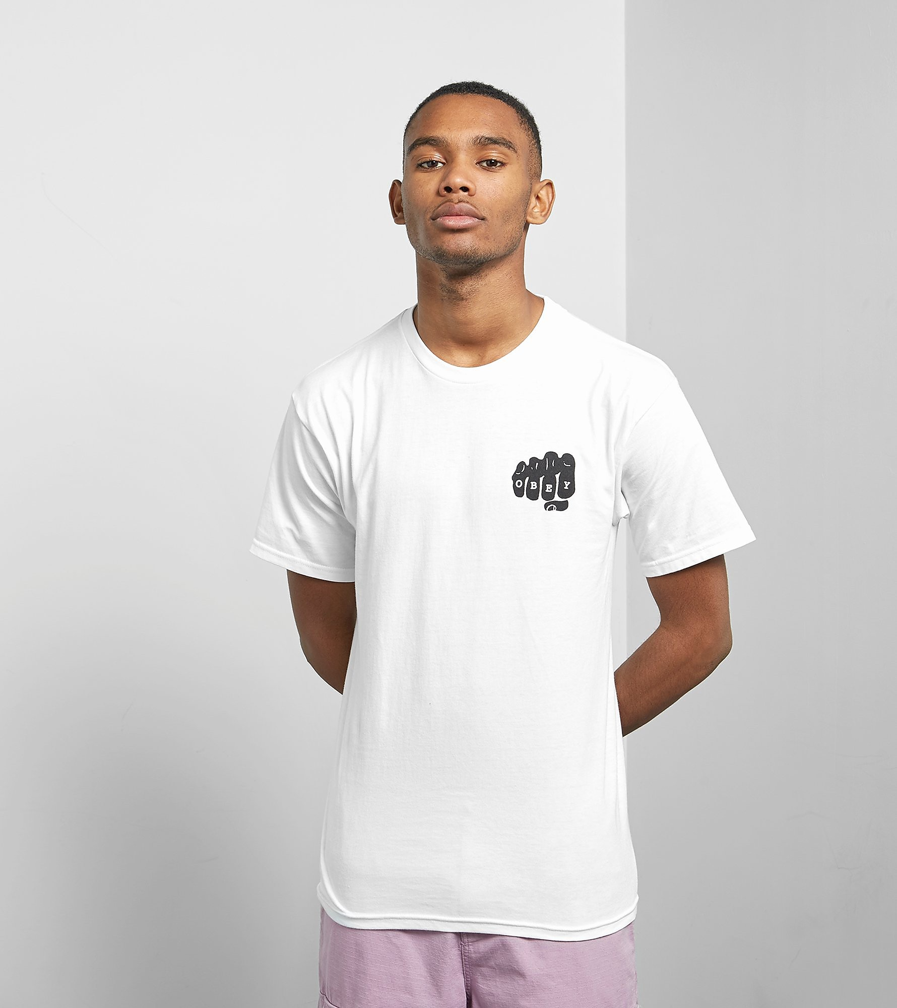 Obey Global Annihilation T-Shirt