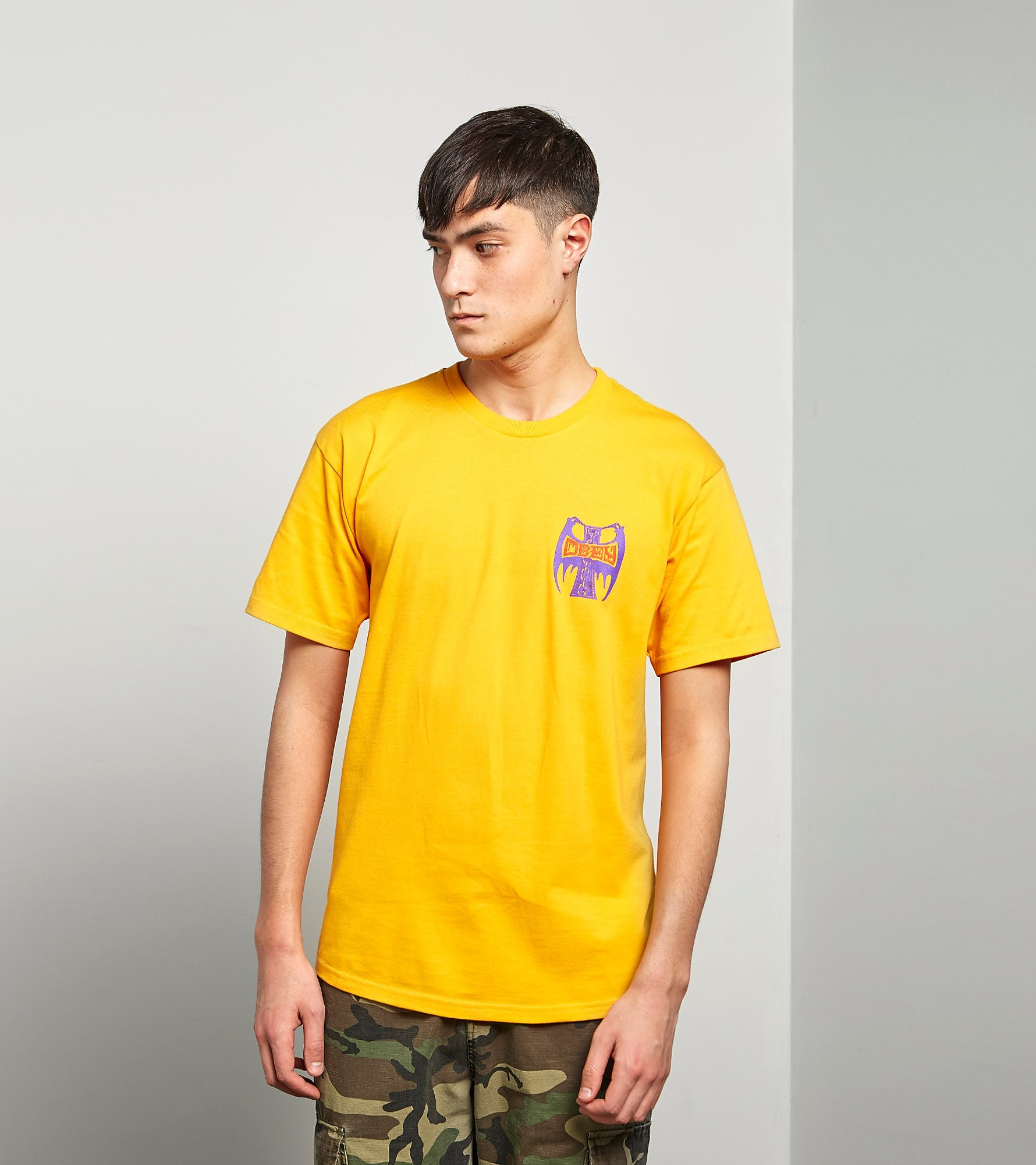 Obey Grim Cross T-Shirt