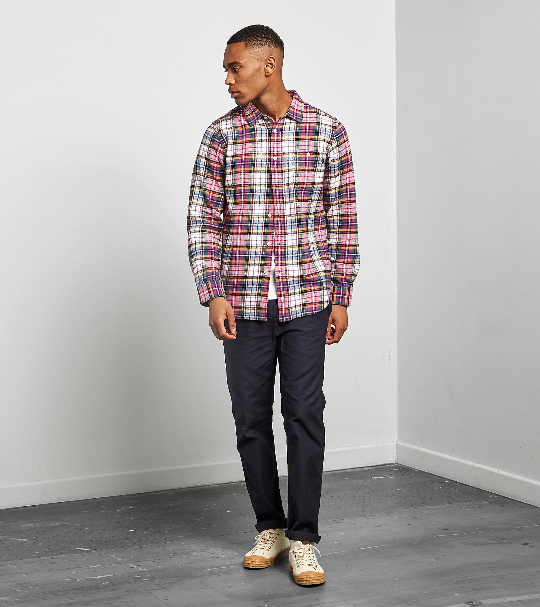 Obey Lauder Shirt