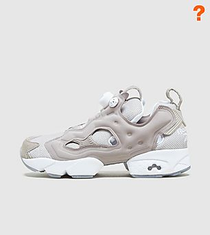 Reebok Instapump Fury OG - size? Exclusive Women's