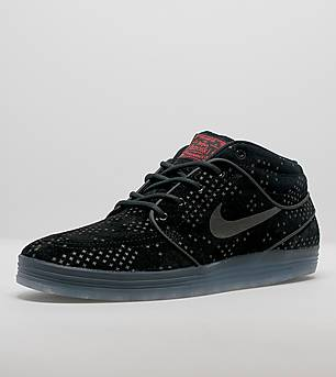 Nike SB Lunar Janoski Mid 'Flash Pack'