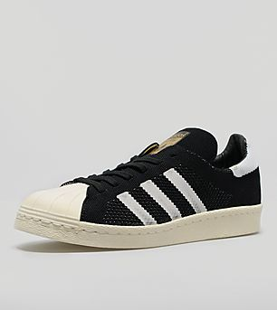 adidas Originals Superstar 80's Primeknit Women's