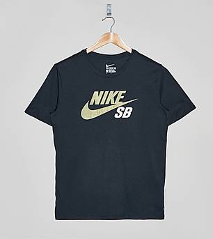 Nike SB Icon Reflective T-Shirt