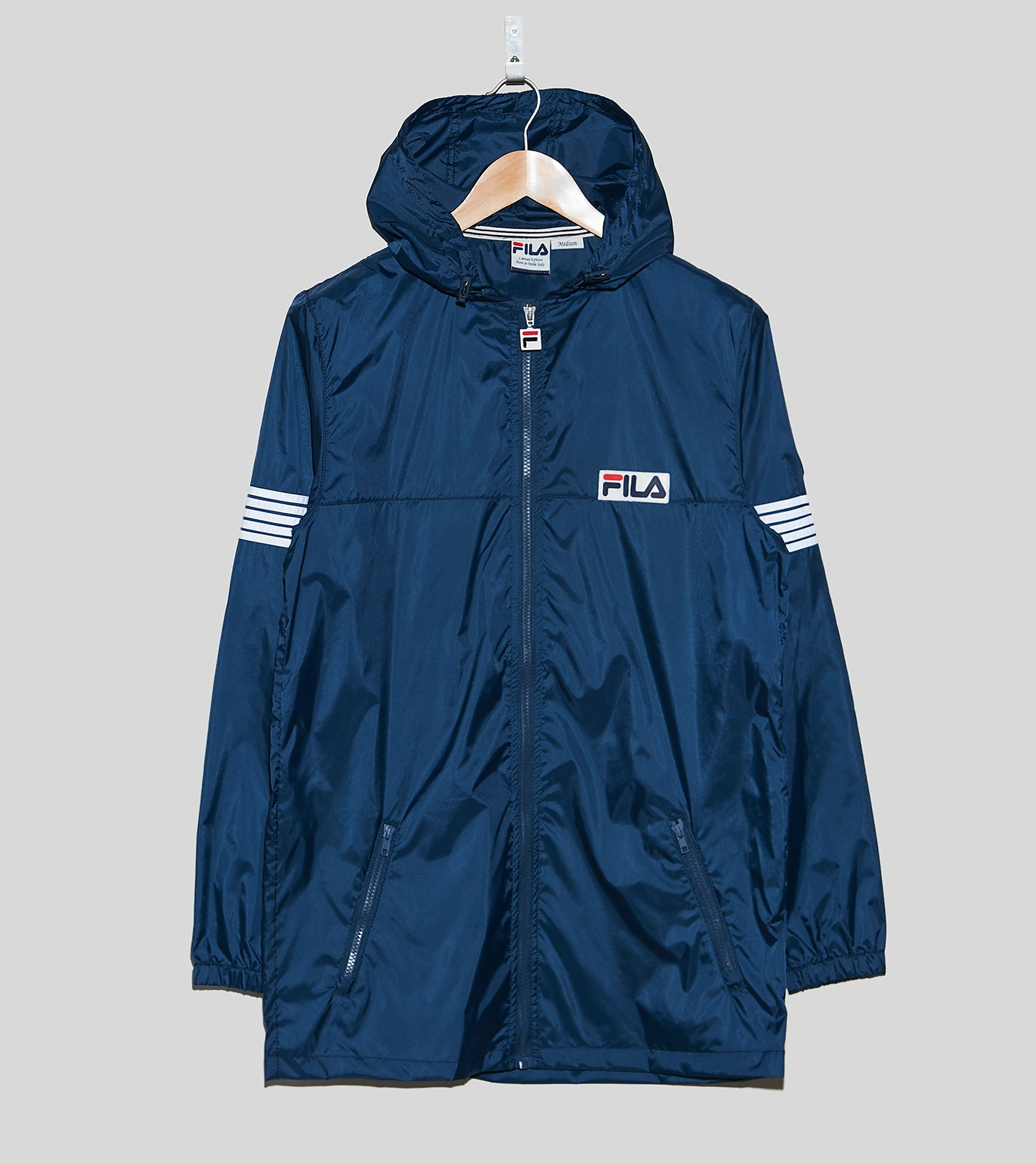 Fila Advantage Jacket - size? Exclusive