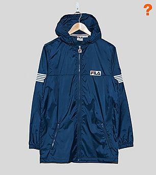 Fila Advantage Jacket - size? Exclusive