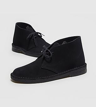 Clarks Originals Desert Boot Women's