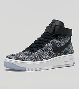 Nike Air Force 1 Ultra Flyknit Women's