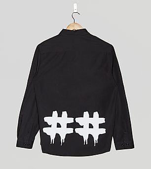 BEEN TRILL Button-Up Long Sleeved Shirt