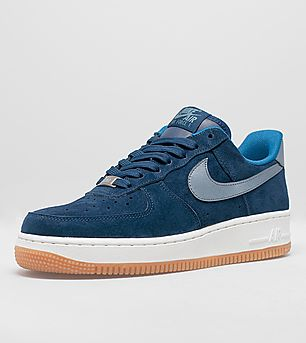 Nike Air Force 1 '07 Premium Suede Women's