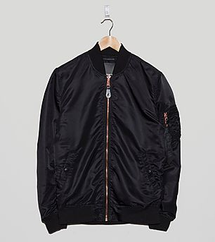 Alpha Industries MA-1 Flight Jacket
