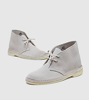 Clarks Originals Desert Boot 'Sand' Women's