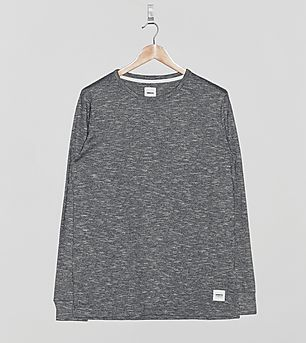 Wemoto Dundee Slub Long-Sleeved T-Shirt
