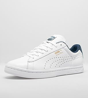 PUMA Court Star Leather
