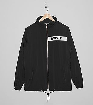 Rascals Disport Track Top