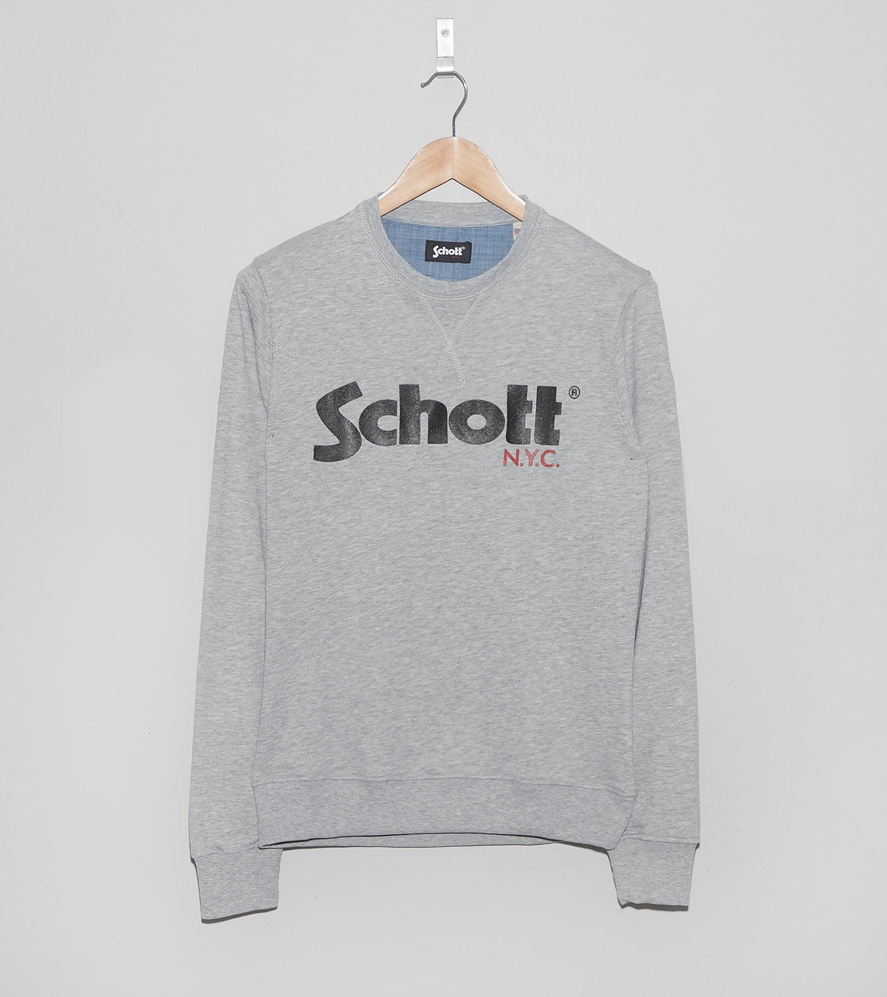 Schott Jonas Sweatshirt