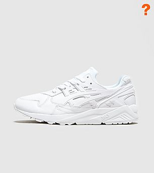ASICS Gel Kayano Premium - size? Exclusive