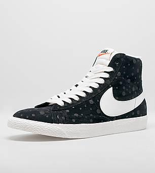 Nike Blazer Mid Suede Vintage Women's