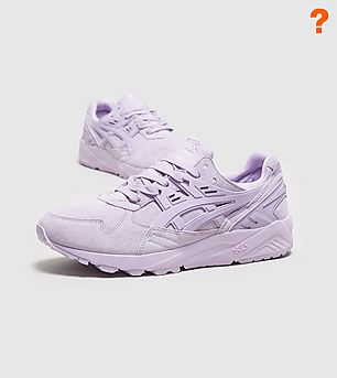 ASICS Gel Kayano 'Lavender' - size? Exclusive