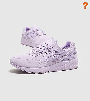 ASICS GEL-Kayano 'Lavender' - size? Exclusive