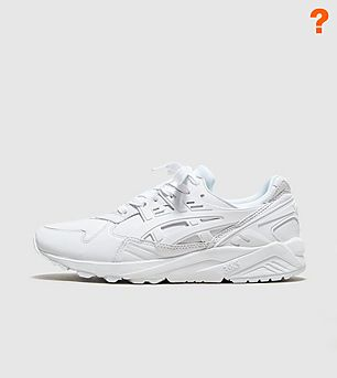ASICS Gel Kayano Premium Women's - size? Exclusive