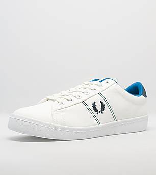 Fred Perry Reissue Tennis Shoe