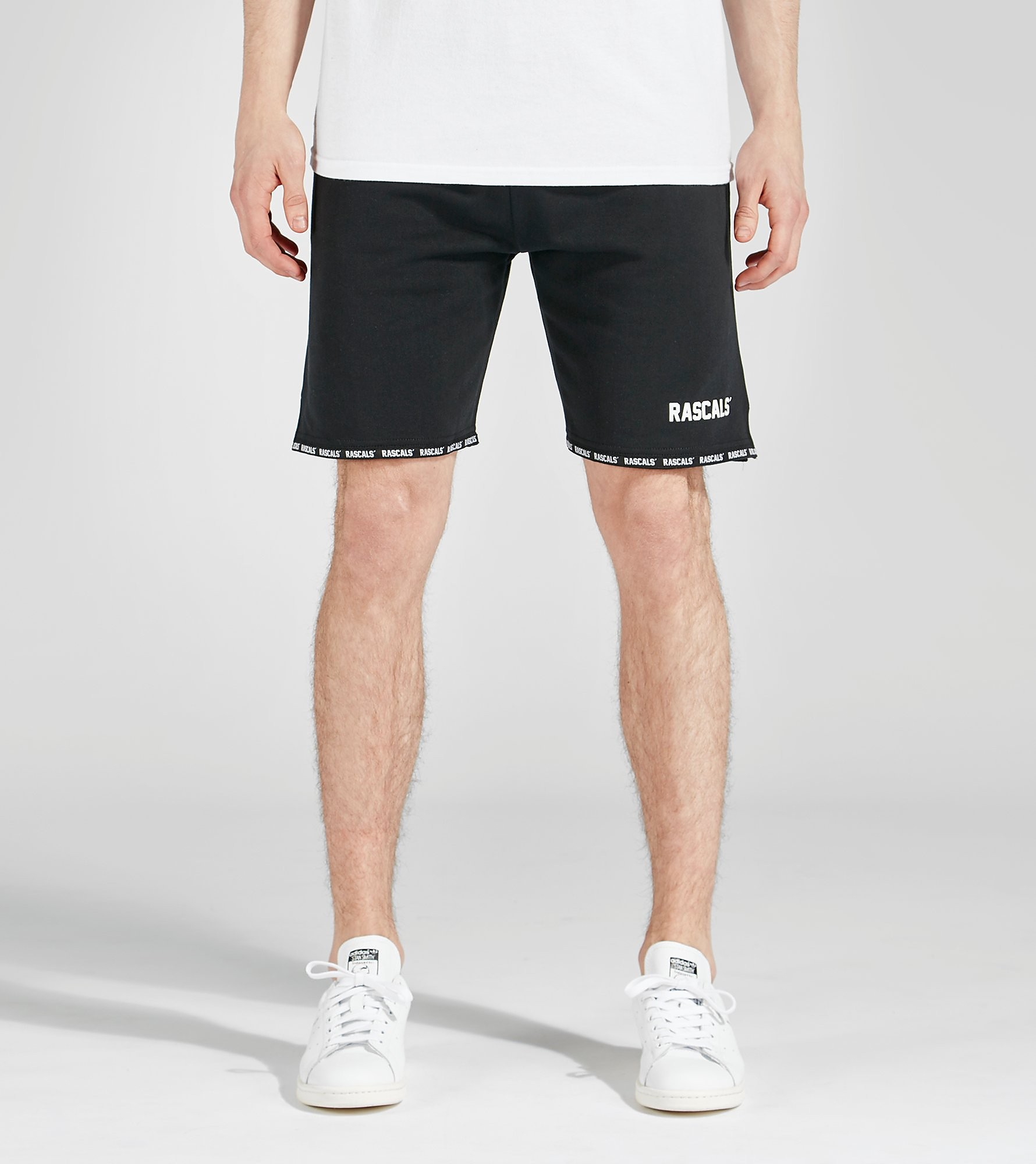 Rascals Piping Shorts